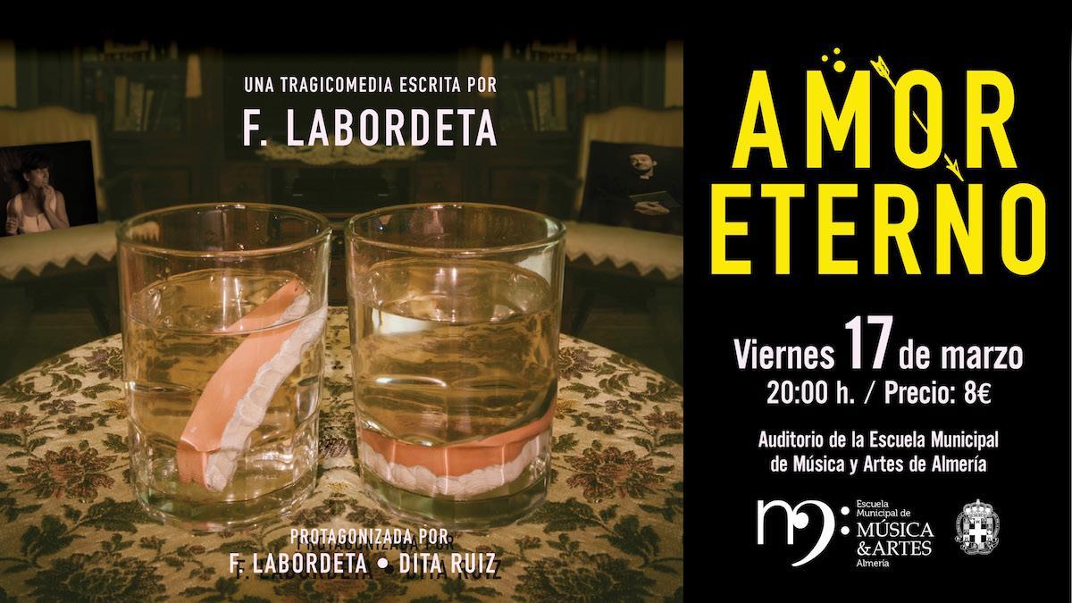 Obra de teatro escrita por Fernando Labordeta